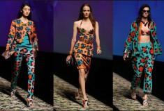 Get her haute look: Brandy in KENZO and Nicholas Kirkwood