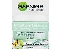 Drugstore Find: Keep cool in warmer weather with Garnier Moisture Rescue Refreshing Gel-Cream