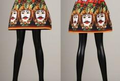 Who rocked it hotter: Iggy Azalea vs. Katy Perry in Dolce & Gabbana Spring 2013