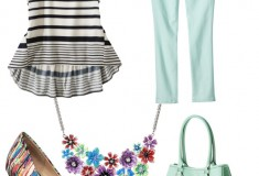 Sponsored: Target Style Spring trends – Recap