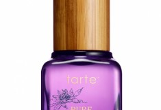 Hydrate and repair your skin with Tarte Pure Maracuja Oil