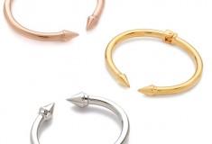 Haute buy: Vita Fede Titan Bracelets