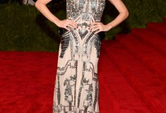 """Giuliana Rancic """"PUNK: Chaos To Couture"""" Costume Institute Gala"""