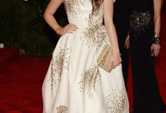 """Hailee Steinfeld """"PUNK: Chaos To Couture"""" Costume Institute Gala"""