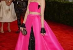 "Julie Macklowe ""PUNK: Chaos To Couture"" Costume Institute Gala"