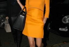 Haute fashion + celeb news roundup: Lauren Weisberger's sequel – Revenge Wears Prada: The Devil Returns;