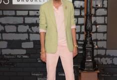 DJ Cassidy attends the 2013 MTV Video Music Awards