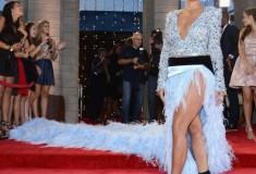 Rita Ora at the 2013 MTV Video Music Awards