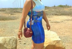 My style: Beyonce for H&M in Aruba
