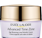 Stop the Signs of Aging with Estee Lauder Time Zone Moisturizer and Perfectionist Serum