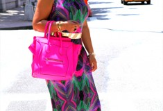 My style: Transitional Style contest with Wallis
