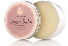 Josie Maran Argan Balm & Whipped Argan Oil Body Butter are perfect for nourishing skin this winter!