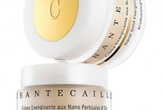 Beauty splurge: Chantecaille Rice and Geranium Foaming Cleanser & Nano Gold Energizing Face Cream
