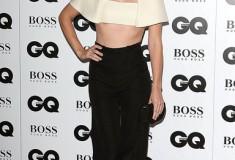 What She Wore: Emma Watson in Balenciaga Resort 2014