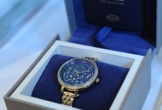 Fossil Starstruck limited-edition watch