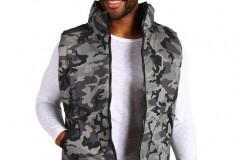 Authentic Apparel U.S. Army OS Reversible Vest