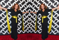 Haute Event: Diane von Furstenberg's Journey of a Dress Exhibition Opening Celebration