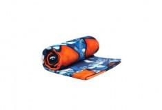 Peter Pilotto x Target Beach Towel red iris