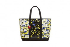 Peter Pilotto x Target Tote yellow floral