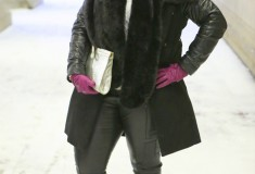 My Style: Snow day fashion