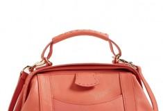 SJP by Sarah Jessica Waverly Leather Crossbody Bag