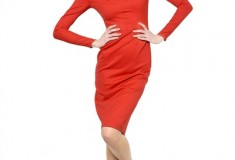 14 Little Red Dresses to Wear this Valentine's Day