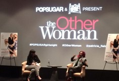 "My 'Girls Night Out' with ""The Other Woman"" and Patricia Field"