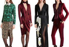 The Altuzarra For Target Lookbook Is Here – It's Gorgeous, And Wearable!