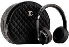 Up for a Splurge? These Chanel x Monster headphones will cost you £4,170!