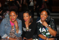 Haute and About at the Lucky Magazine Movado Arm Candy Party
