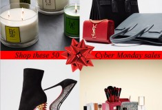 50 Cyber Monday sales to shop (while you're at work today)
