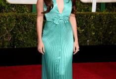 Lana Del Rey 2015 Golden Globes