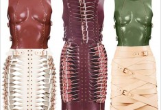Haute Designer Find: Marina Hoermanseder