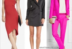 3 Different Valentine's Day Date Night Outfits