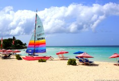 Travel Tuesday: Back to Barbados