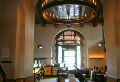 Europe Travel - Travel to Amsterdam - What's Haute In The World - Cafe In De Waag