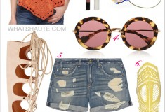 What to Wear to a Music Festival This Weekend