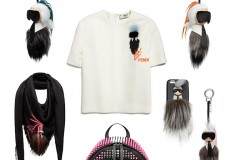 You Can Pre-order the Fendi Karlito Collection Starting Today