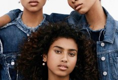 "Haute News: Teen Vogue's ""new faces of fashion"" + Giambattista Valli for MAC & more"