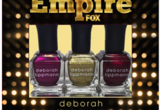 Empire x Deborah Lippmann Collection Coming this November!