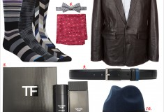 Holiday 2015: Gifts For Him