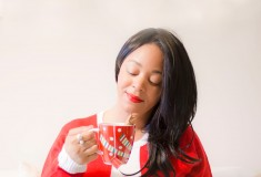 My Holiday Traditions with Bigelow Tea