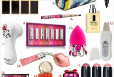 Holiday 2015: Beauty Gift Guide