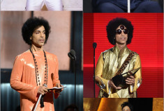 Prince's Iconic Style: A Look Back