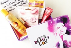 Gift One, Get One ESSENCE BeautyBox – Just In Time for Mother's Day!