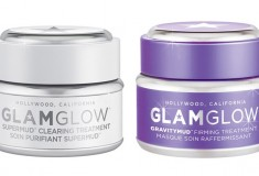 Want Clearer, Firmer Skin? Try GLAMGLOW Mud Masks!