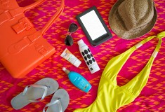 Last Call for Summer: 10 Things to Bring to the Beach this Labor Day Weekend
