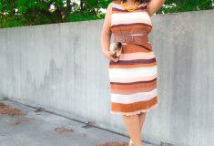 Bodycons, #TeacherBae + Dressing Your Body Type