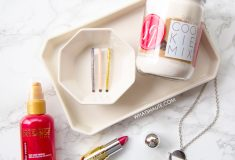 What's Inside the December 2016 POPSUGAR Must Have Box