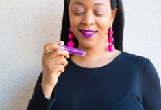 Beauty Review: Cailyn Cosmetics Matte Tint Trio Set